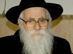 """הרב זאב וולף קסלמן זצ""""ל"""