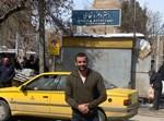 ביקור באיראן