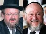 הרב מירוויס / הרב אברהם