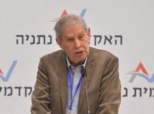 תמיר פרדו, לשעבר ראש המוסד