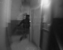 תיעוד ממצלמות אבטחה מעשים חמורים