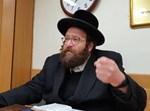 הרב אהרן בוימל מברדיטשוב