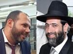 הרב יוסף חיים בצרי/שמעון טובול