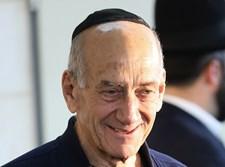 ראש הממשלה לשעבר אהוד אולמרט