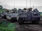 """טנקים של צה""""ל"""