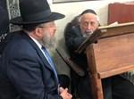 הזמנת הרבנים