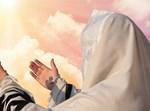 יהודי מתפלל