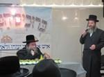 כינוס לא אלמן ישראל