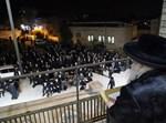 כנס 'העדה החרדית' נגד ההשתתפות הבחירות