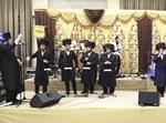 זאנוויל וינברגר ומקהלת מלכות