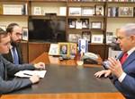 ראש הממשלה בראיון ל'בחדרי'