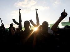 טרוריסטים. אילוסטרציה