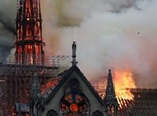 השריפה בקתדרלה