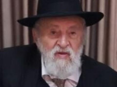 רבי שמעון יהודה הלוי אורצל ז''ל