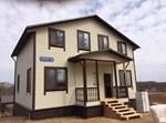 בית הארחה ראשון בעיירה ליובאוויטש ברוסיה