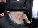 """הגר""""ח בירושלים ובמודיעין עילית"""