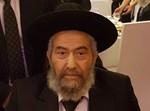 """הרב הגאון ישראל יפת זצ""""ל"""