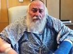 הרב גולדשטיין בבית החולים