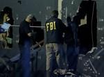 FBI, אילוסטרציה