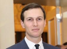 יועץ הנשיא ג'ארד קושנר