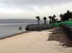 החוף הנפרד בטבריה הורחב, שופץ והוכשר למהדרין