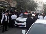 ערבי נעצר בחשד לפריטת כסף מזוייף במאה שערים