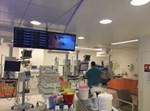 """יחידת טיפול נמרץ בפגיית רמב""""ם"""