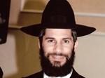 """הרב רפאל כהן ז""""ל. באדיבות יום ליום"""