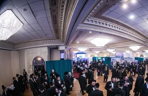 כינוס מצוקת הדיור בויליאמסבורג