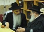 """רבני חב""""ד, הרב דיסקין והרב אקסלרוד"""