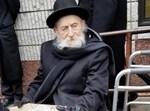 """רבי יהודה אברהם עביר רוזנברג זצ""""ל"""