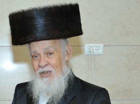 """רבי יעקב אשר הרמן ז""""ל"""