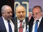 """אביגדור ליברמן, יו""""ר 'ישראל ביתנו'"""