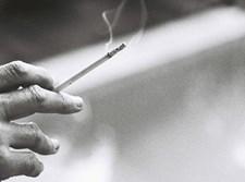 עישון סיגריה