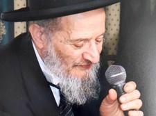 """הגאון רבי יהושע שקלאר זצ""""ל"""