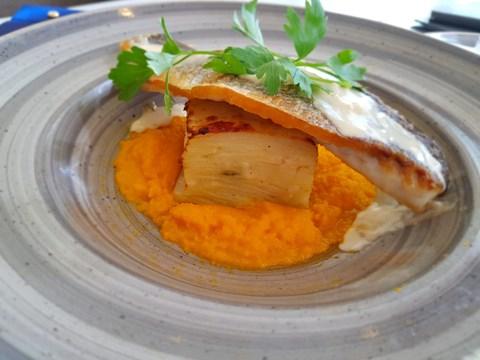 מסעדת הלובי הילטון תל אביב