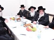 כינוס מועצת גדולי התורה