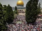 מוסלמים בחודש הרמדאן