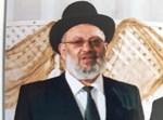 """הרב משה גריינמן זצ""""ל"""