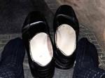 הנעליים של סמוטריץ'