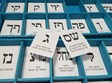 פתקי הצבעה בקלפי