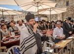 עצרות תפילה במלאת 74 ליום השחרור וההצלה