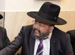 """הרב יצחק גורי זצ""""ל"""
