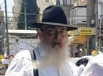 """רבי חיים מרדכי עקשטיין ז""""ל"""