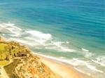 החוף בנתניה