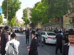 רחוב בירושלים. אילוסטרציה