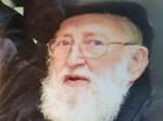 הרב מנדל לוי