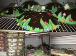 העוגות שהלכו לפח