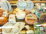 גבינות. צילום: משה שי, פלאש 90