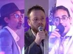 אריק דביר/שוקי סלומון/עמירן דביר